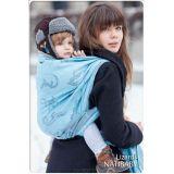 Šatky na nosenie detí od Natibaby bf36aa139f