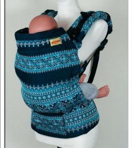 NATIBABY ergonomické nosiče pre deti - babysatky.sk b21e70f67b