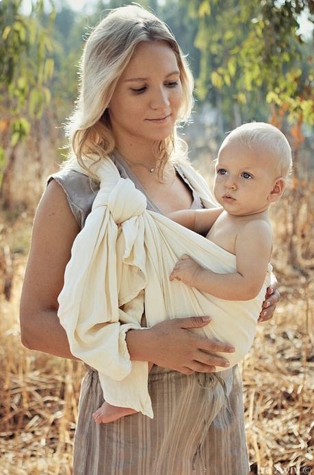 babyšatky - šatky na nosenie detí 7022829e31