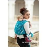 Baby Wrap Natibaby Dew Butterflie
